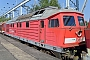 """LTS 0618 - Railion """"232 383-0"""" 31.07.2010 - Sassnitz-Mukran (Rügen)Frank Möckel"""