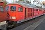"""LTS 0618 - Railion """"232 383-0"""" 19.10.2009 - Sassnitz-Mukran (Rügen)Frank Möckel"""