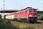 """LTS 0619 - Railion """"232 384-8"""" 07.09.2005 - MeckelfeldSebastian Schrader"""