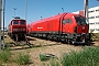 "LTS 0619 - DB Schenker ""232 384-8"" 14.07.2010 - MukranMirko Schmidt"