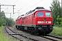 """LTS 0619 - DB Schenker """"232 384-8"""" 03.06.2012 - Reichenbach (Vogtland)Patrick Weiland"""