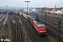 """LTS 0619 - DB Schenker """"232 384-8"""" 02.01.2014 - SchwandorfMichael Leskau"""