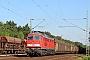 """LTS 0619 - DB Schenker """"232 384-8"""" 23.07.2014 - HalstenbekEdgar Albers"""