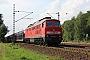 """LTS 0619 - DB Schenker """"232 384-8"""" 31.07.2014 - HalstenbekEdgar Albers"""