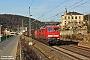 """LTS 0619 - DB Schenker """"232 384-8"""" 20.03.2014 - KönigsteinSteven Metzler"""