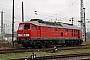 "LTS 0619 - DB Schenker ""232 384-8"" 28.12.2015 - CottbusMario Lippert"