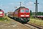 """LTS 0620 - DB Regio """"234 385-3"""" __.08.2002 - Dresden-NeustadtTorsten Frahn"""