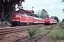 """LTS 0620 - DB Regio """"234 385-3"""" 02.06.2002 - RietschenDieter Stiller"""