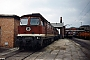 "LTS 0622 - DB AG ""232 387-1"" __.10.1995 - Schwerin DPS"