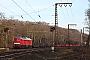 """LTS 0624 - DB Schenker """"232 388-9"""" 17.01.2009 - Duisburg-Neudorf, Abzweig LotharstraßeMalte Werning"""