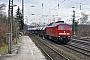 """LTS 0624 - DB Schenker """"232 388-9"""" 19.02.2010 - Duisburg-Wedau, Haltepunkt EntenfangHugo van Vondelen"""
