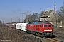 """LTS 0624 - DB Schenker """"232 388-9"""" 10.03.2010 - Ratingen-LintorfMaarten van der Willigen"""