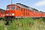 """LTS 0624 - Railion """"232 388-9"""" 05.07.2004 - Dresden-FriedrichstadtTorsten Frahn"""
