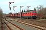 "LTS 0624 - Railion ""232 388-9"" 15.04.2006 - MeuselwitzTorsten Barth"