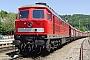 """LTS 0624 - DB Schenker """"232 388-9"""" 13.06.2013 - BlaubeurenPierre Bader"""