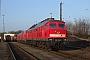 """LTS 0624 - DB Schenker """"232 388-9"""" 02.04.2009 - Wanne-Eickel, BetriebswerkJens Grünebaum"""