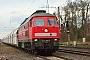 """LTS 0624 - DB Schenker """"232 388-9"""" 06.01.2016 - Ratingen-LintorfLothar Weber"""