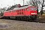 """LTS 0624 - DB Schenker """"232 388-9"""" 15.02.2016 - Ratingen-LintorfLothar Weber"""