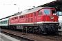 "LTS 0628 - DB AG ""232 392-1"" 18.03.1997 - Berlin-LichtenbergLeonhard Grunwald"