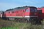 "LTS 0628 - DB AG ""232 392-1"" 20.10.1996 - Seddin, BetriebswerkNorbert Schmitz"