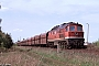 "LTS 0628 - DB Cargo ""232 392-1"" 01.05.2002 - LohsaDieter Stiller"