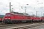 """LTS 0629 - Railion """"232 395-4"""" 03.08.2008 - Hagen-Vorhalle, RangierbahnhofIngmar Weidig"""