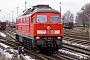 "LTS 0629 - Railion ""232 395-4"" 17.02.2006 - HorkaTorsten Frahn"