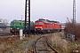 """LTS 0629 - Railion """"232 395-4"""" 16.11.2003 - GörlitzTorsten Frahn"""