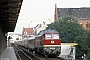 "LTS 0632 - DR ""234 399-4"" 26.08.1992 - Berlin-Charlottenburg, S-Bahnhof SavignyplatzIngmar Weidig"