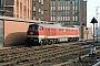 """LTS 0632 - DB AG """"234 399-4"""" 20.03.1996 - Hamburg, HauptbahnhofErnst Lauer"""