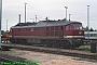 """LTS 0632 - DB AG """"234 399-4"""" 27.05.1996 - Berlin-Grunewald, BetriebswerkNorbert Schmitz"""