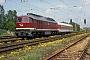 """LTS 0632 - DB AG """"234 399-4"""" 08.05.1998 - MichendorfWerner Brutzer"""