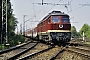 """LTS 0632 - DR """"232 399-6"""" __.05.1992 - Braunschweig-SchmiedekampHinnerk Stradtmann"""