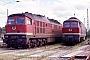"LTS 0633 - DB AG ""232 397-0"" 21.05.1998 - WittenbergeThomas Rose"