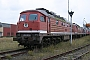 """LTS 0633 - DB Cargo """"232 397-0"""" 01.11.2008 - MukranErnst Lauer"""