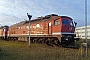 """LTS 0633 - DB Cargo """"232 397-0"""" 19.10.2009 - Sassnitz-Mukran (Rügen)Frank Möckel"""