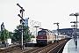 """LTS 0635 - DR """"232 400-2"""" 26.08.1992 - Berlin, Bahnhof Zoologischer GartenIngmar Weidig"""