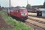 "LTS 0635 - DB AG ""232 400-2"" 18.05.1997 - Görlitz, BetriebswerkNorbert Schmitz"