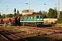"LTS 0636 - SBW ""V 300 001"" 07.09.2016 - Neustrelitz, HauptbahnhofMichael Uhren"