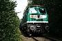 """LTS 0636 - SBW """"V 300 001"""" 20.09.2016 - Hoppenrade-Krakow am See, Entladestelle CharlottentalMichael Uhren"""
