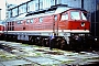 "LTS 0636 - DR ""132 404-5"" __.__.1977 - Berlin, Bahnbetriebswerk OstbahnhofLeonhard Grunwald"