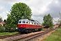 "LTS 0638 - DB Cargo ""232 401-0"" 15.05.2017 - Krakow am SeeMichael Uhren"