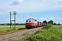 """LTS 0638 - DB Cargo """"232 401-0"""" 11.06.2016 - HorkaTorsten Frahn"""