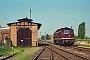 """LTS 0638 - DB AG """"232 401-0"""" 11.05.1998 - GoldbergMichael Uhren"""