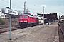 """LTS 0638 - DB Cargo """"232 401-0"""" 17.04.2000 - Bad KleinenMichael Uhren"""