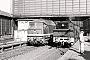 "LTS 0638 - DR ""132 401-1"" 02.11.1984 - Berlin, Bahnhof Zoologischer GartenMarkus Hellwig"