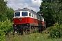 """LTS 0638 - DB Schenker """"232 401-0"""" 04.07.2013 - HorkaTorsten Frahn"""