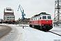 """LTS 0638 - DB Schenker """"232 401-0"""" 22.01.2014 - AnklamAndreas Görs"""