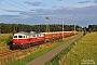 "LTS 0638 - DB Schenker ""232 401-0"" 19.08.2014 - PeickwitzSteven Metzler"