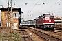 "LTS 0639 - DB AG ""232 403-6"" 02.04.1999 - Dessau, HauptbahnhofThomas Zimmermann"